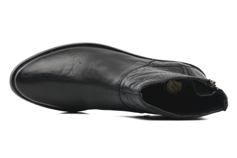 Stiefeletten & Boots H By Hudson Fop schwarz ansicht von links