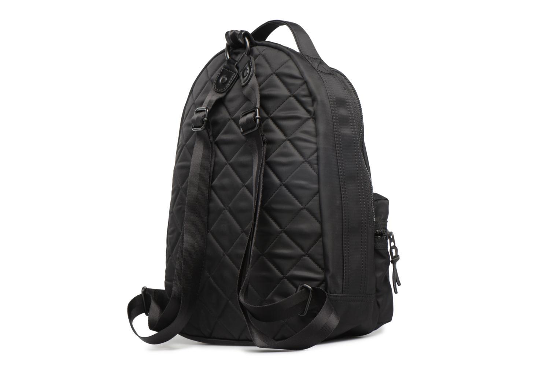 Rucksäcke Converse Mini Backpack schwarz ansicht von rechts
