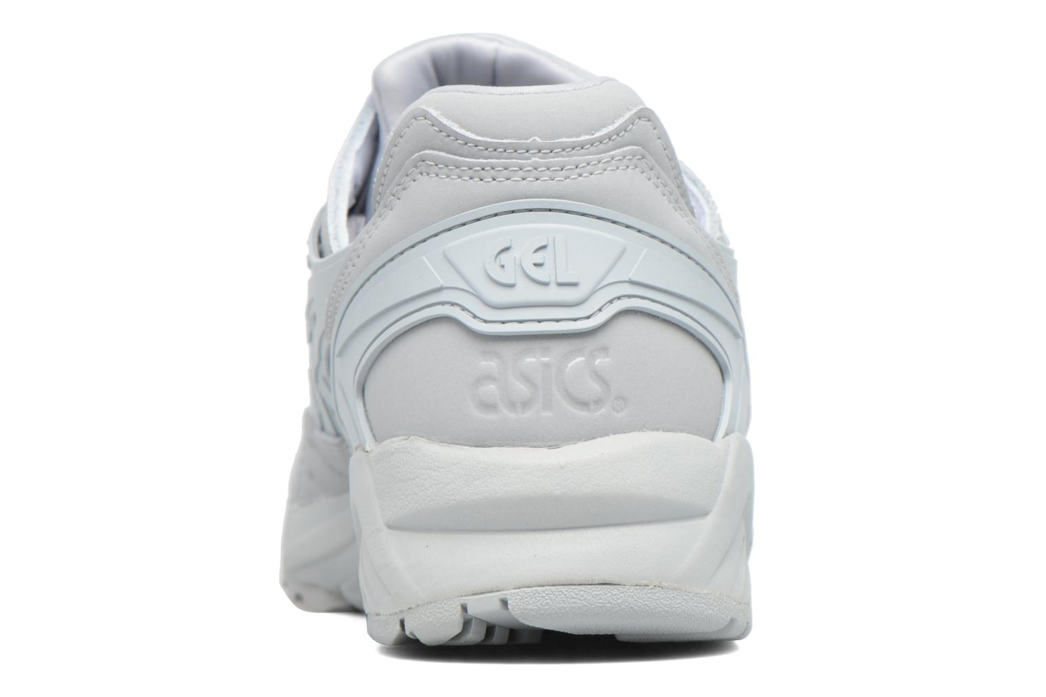 Trainers Asics Gel-Kayano Trainer Grey view from the right