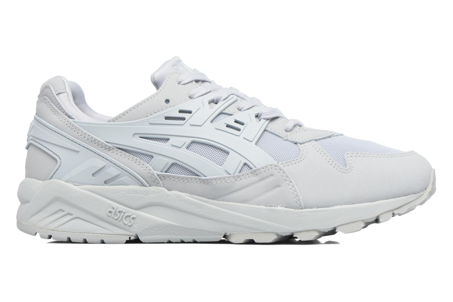 Trainers Asics Gel-Kayano Trainer Grey back view