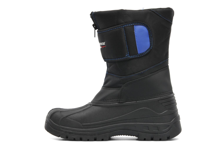 Stiefeletten & Boots Umo Fabero schwarz ansicht von vorne