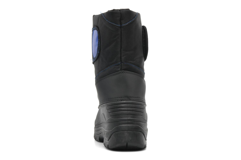 Stiefeletten & Boots Umo Fabero schwarz ansicht von rechts