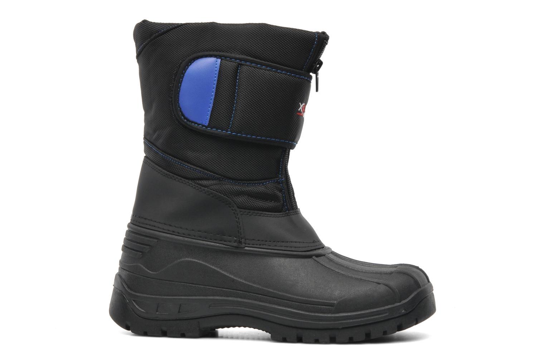 Stiefeletten & Boots Umo Fabero schwarz ansicht von hinten