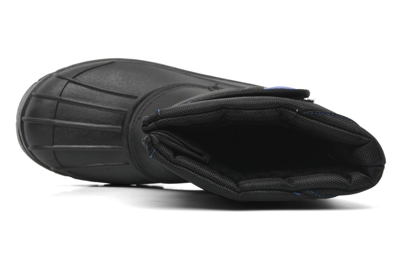 Stiefeletten & Boots Umo Fabero schwarz ansicht von links