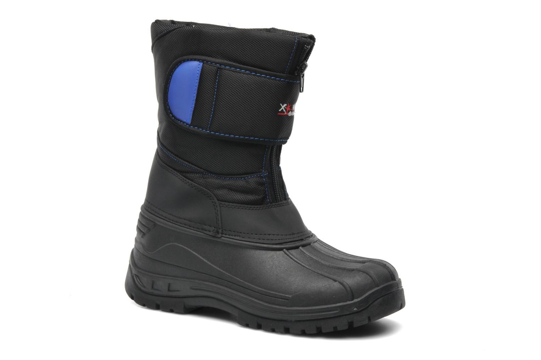 Stiefeletten & Boots Umo Fabero schwarz detaillierte ansicht/modell