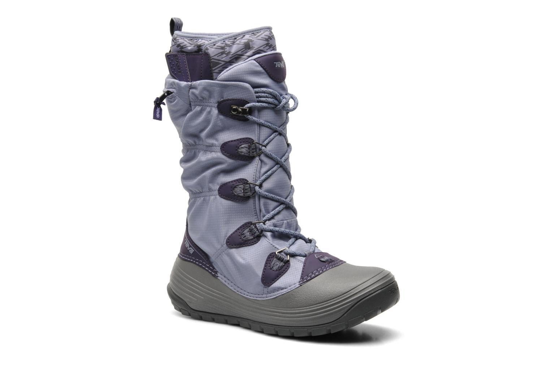 Jordanelle 3 WP W Lavender Ash