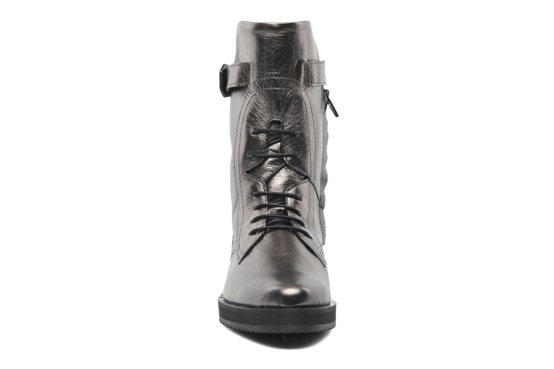 Bottines et boots Swear Karin 03 Noir vue portées chaussures