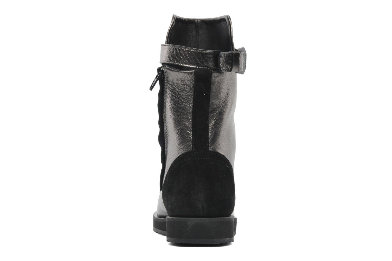 Bottines et boots Swear Karin 03 Noir vue droite