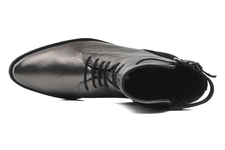 Bottines et boots Swear Karin 03 Noir vue gauche