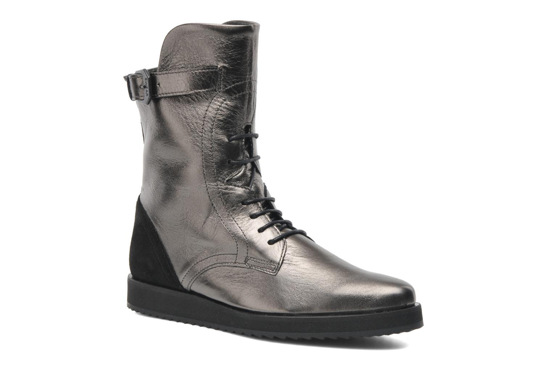 Bottines et boots Swear Karin 03 Noir vue détail/paire