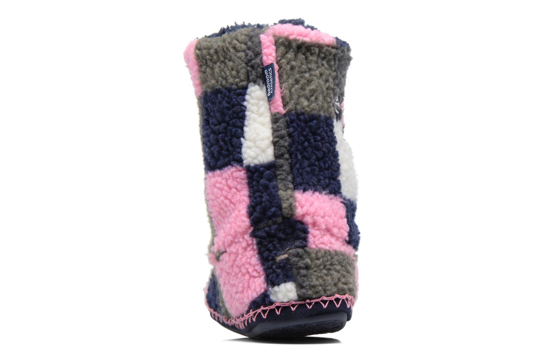 MacGraw Grey/Soft Pink