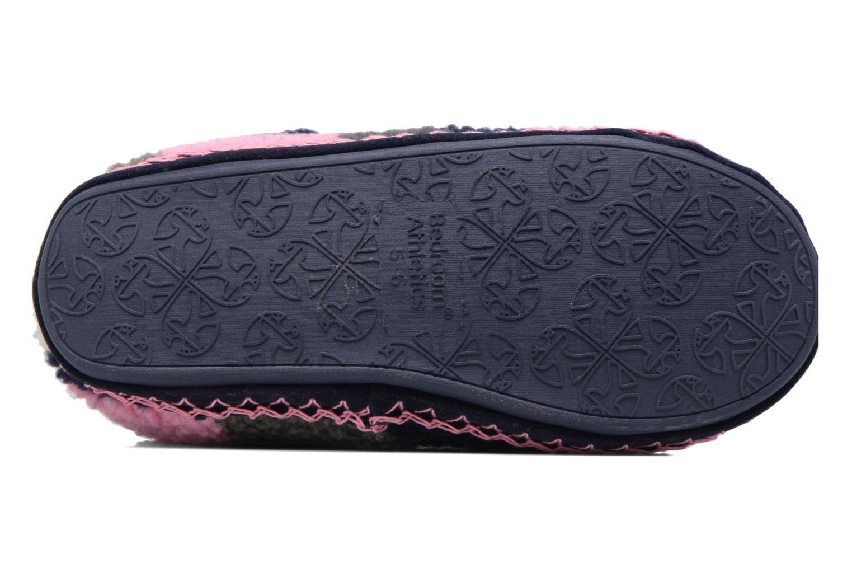 Pantoffels BEDROOM ATHLETICS MacGraw Multicolor boven