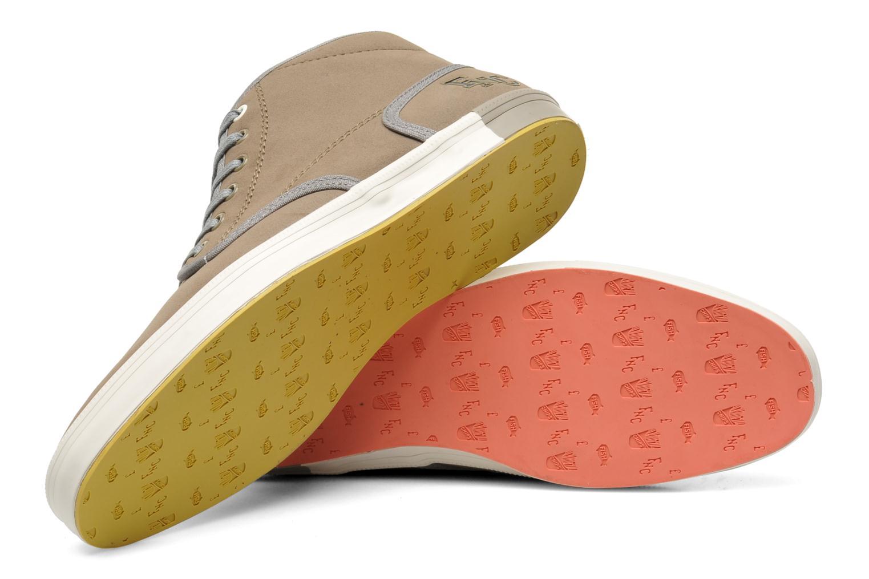 Sneaker Fish 'N' Chips Malt beige 3 von 4 ansichten