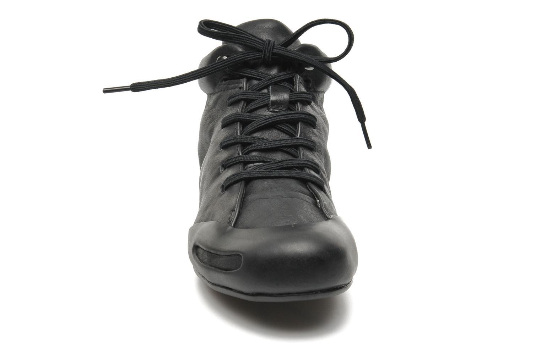 Baskets Camper Peu Senda 46713 Noir vue portées chaussures