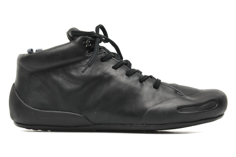 Sneaker Camper Peu Senda 46713 schwarz ansicht von hinten