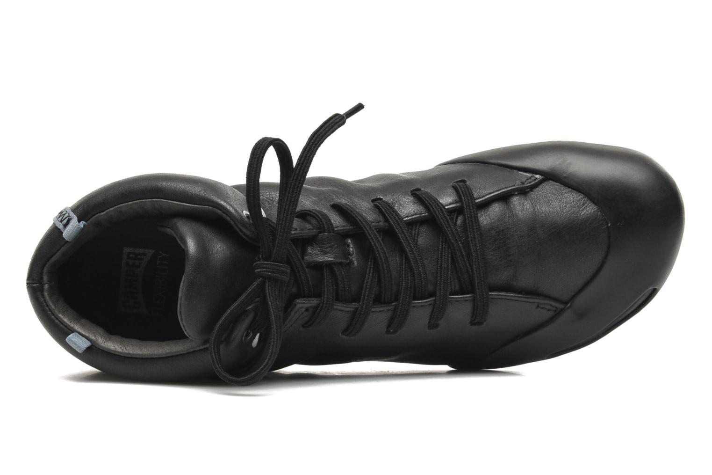 Baskets Camper Peu Senda 46713 Noir vue gauche