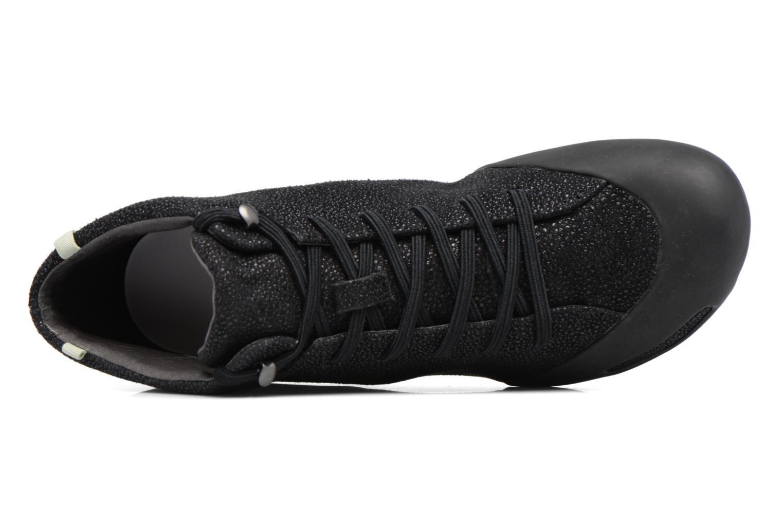 Sneaker Camper Peu Senda 46713 schwarz ansicht von links