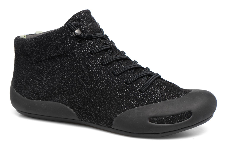Sneaker Camper Peu Senda 46713 schwarz detaillierte ansicht/modell