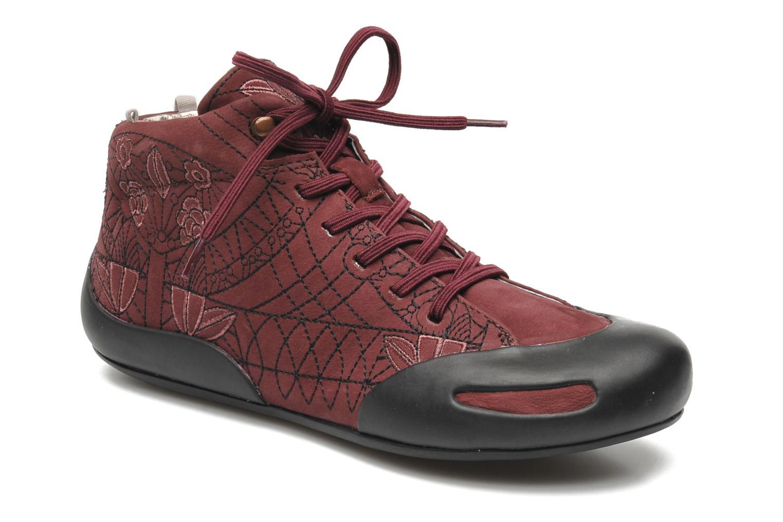 Baskets Camper TWS Peu Senda 46746 Bordeaux vue détail/paire