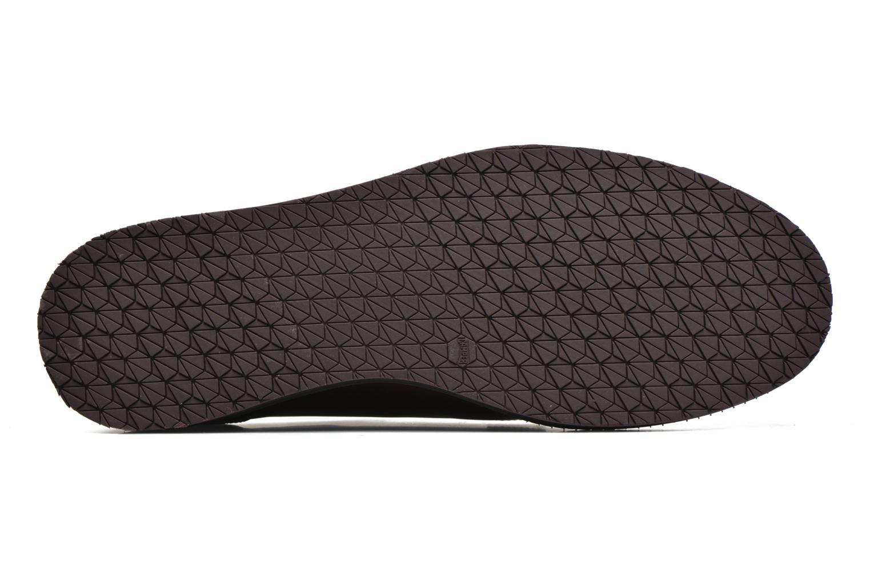 Chaussures à lacets Camper Magnus 18897 Bordeaux vue haut