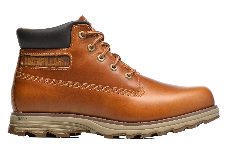 Bottines et boots Caterpillar Founder Marron vue derrière