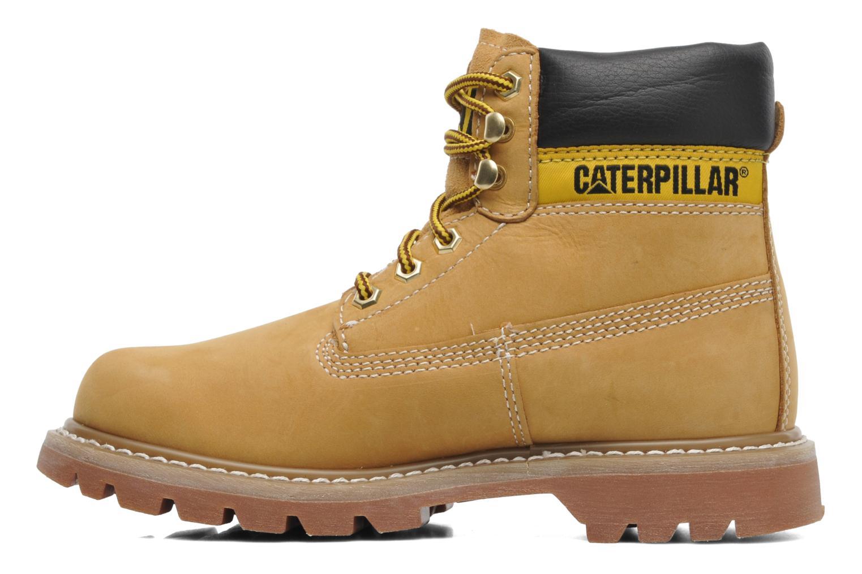 Grandes descuentos últimos zapatos Caterpillar COLORADO W (Beige) - Botines  Descuento