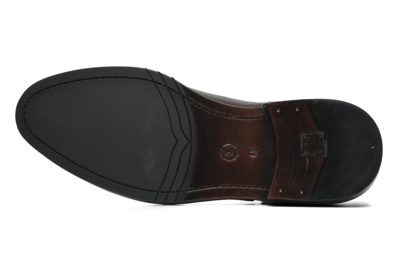 Stiefeletten & Boots Marvin&Co Perrujy braun ansicht von oben