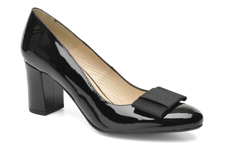 Pumps Georgia Rose Santoora schwarz detaillierte ansicht/modell