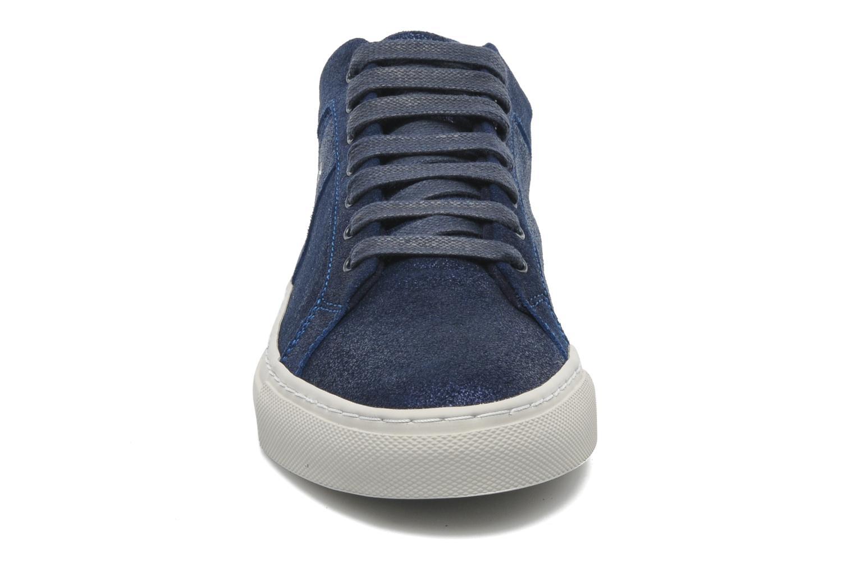 Flexys F Bleu