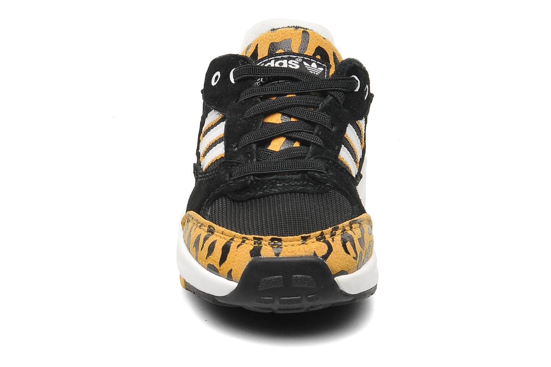 Sneakers Adidas Originals Tech Super Cf I Sort se skoene på