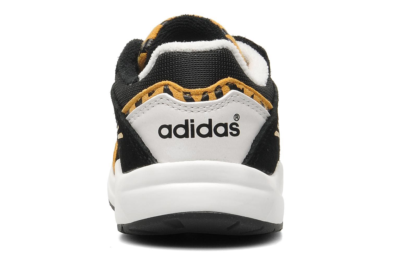 Sneakers Adidas Originals Tech Super Cf I Sort Se fra højre