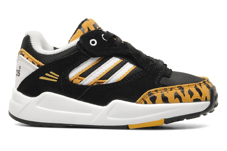 Sneakers Adidas Originals Tech Super Cf I Sort se bagfra