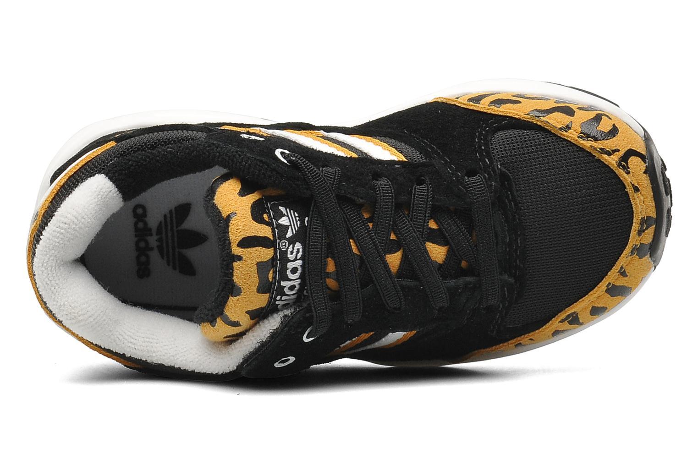 Sneakers Adidas Originals Tech Super Cf I Sort se fra venstre