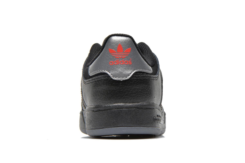 Sneakers Adidas Originals Varial J Zwart rechts