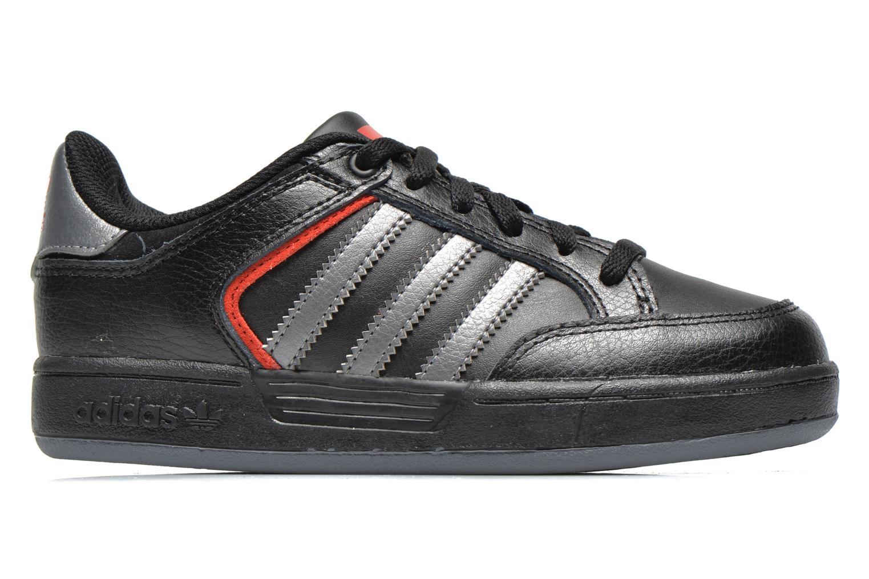 Sneakers Adidas Originals Varial J Zwart achterkant