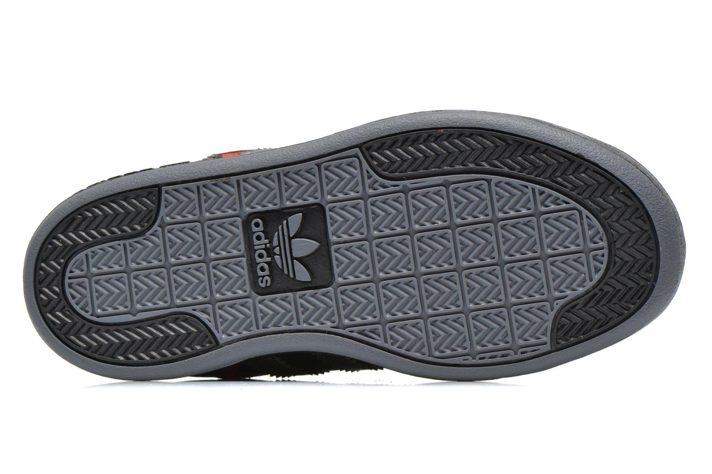Sneakers Adidas Originals Varial J Zwart boven