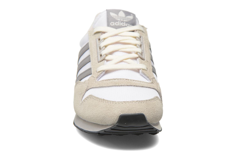 Sneaker Adidas Originals Zx 500 Og W beige schuhe getragen