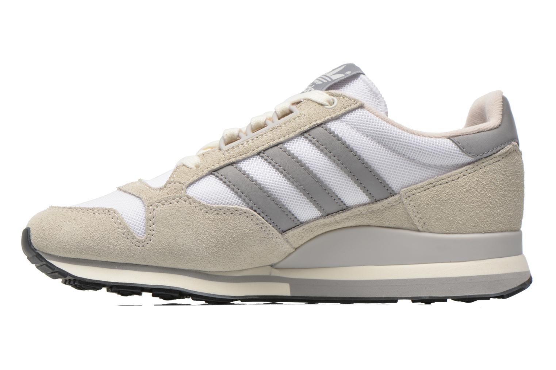 Sneaker Adidas Originals Zx 500 Og W beige ansicht von vorne