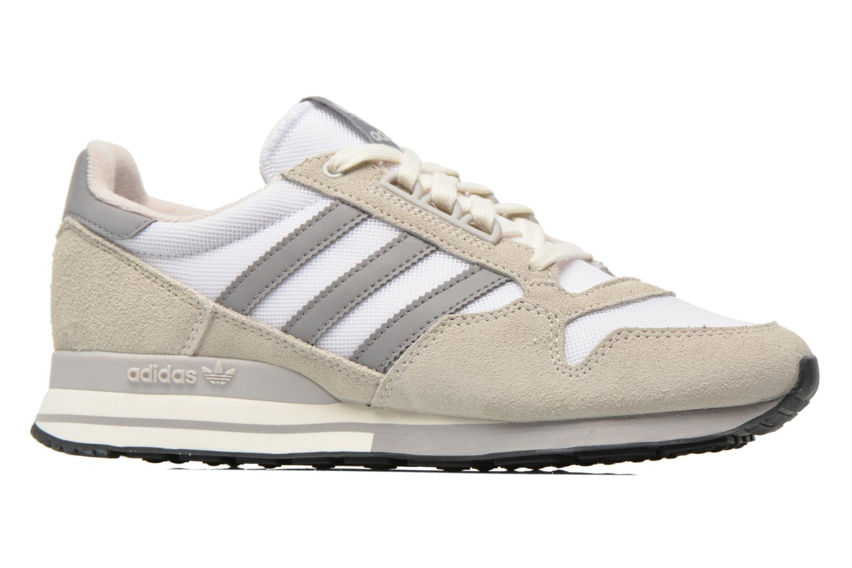 Sneakers Adidas Originals Zx 500 Og W Beige achterkant