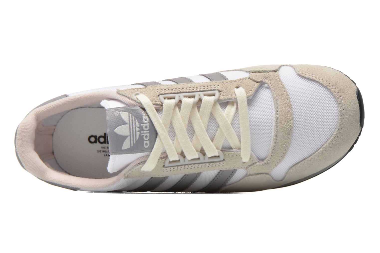 Sneaker Adidas Originals Zx 500 Og W beige ansicht von links