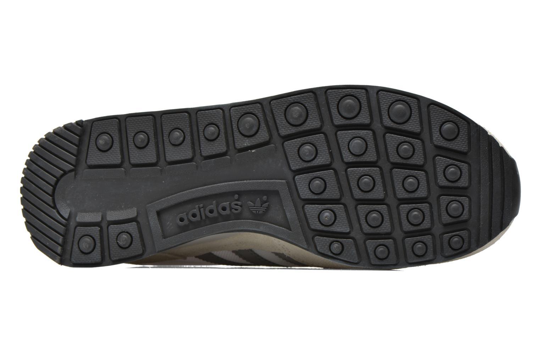 Sneaker Adidas Originals Zx 500 Og W beige ansicht von oben