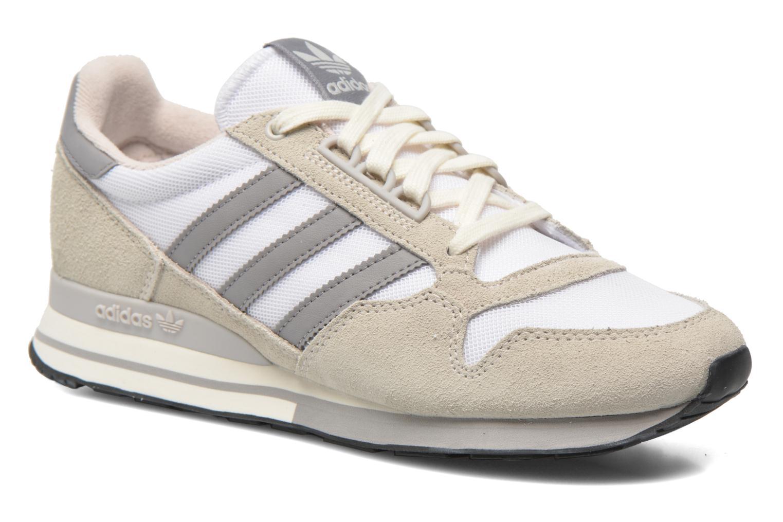 Sneakers Adidas Originals Zx 500 Og W Beige detail