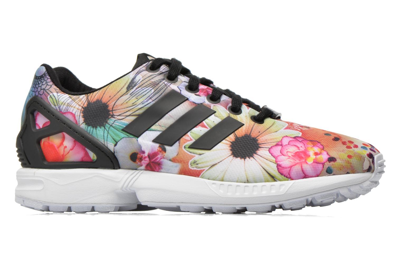 Sneaker Adidas Originals Zx Flux W mehrfarbig ansicht von hinten