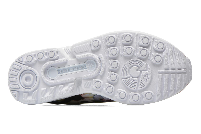Sneaker Adidas Originals Zx Flux W mehrfarbig ansicht von oben