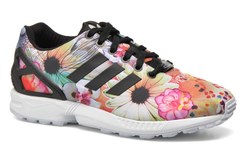Sneaker Adidas Originals Zx Flux W mehrfarbig detaillierte ansicht/modell