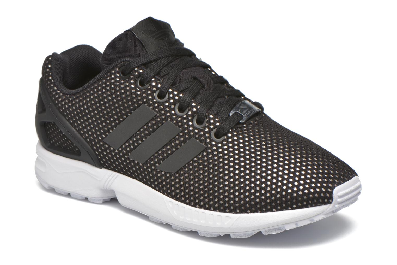 Adidas Originals Zx Flux W (Noir) Baskets chez Sarenza
