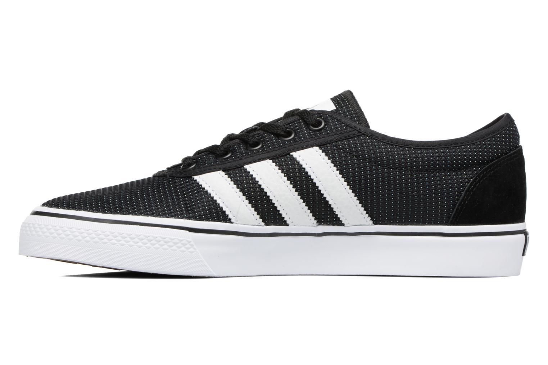 Baskets Adidas Originals Adi-Ease Noir vue face