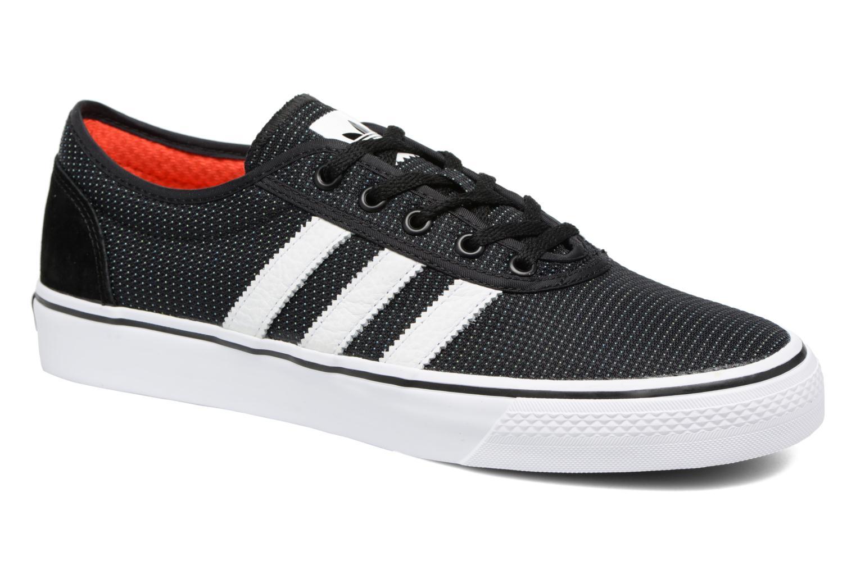 Baskets Adidas Originals Adi-Ease Noir vue détail/paire