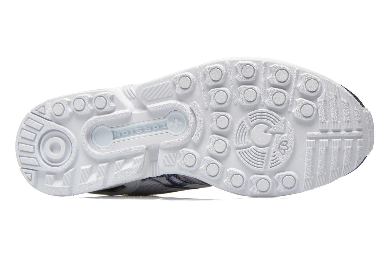 Sneaker Adidas Originals Zx Flux mehrfarbig ansicht von oben