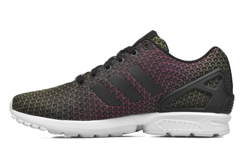 Sneakers Adidas Originals Zx Flux Multicolor voorkant